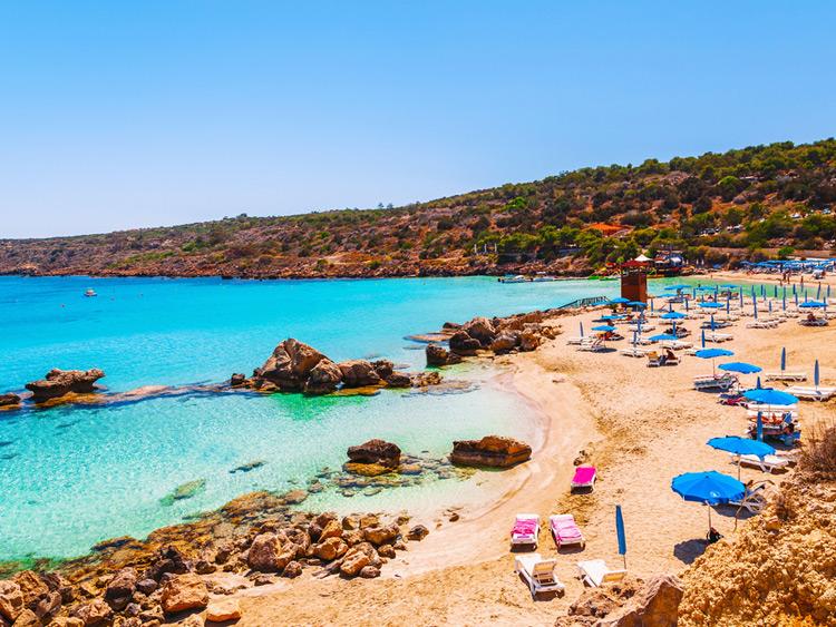 Singlereis Je mooiste vakantie naar NOORD-CYPRUS HBO+