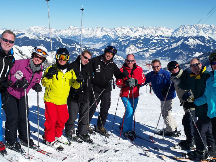 Singlereis Wintersport IN MITTERSILL