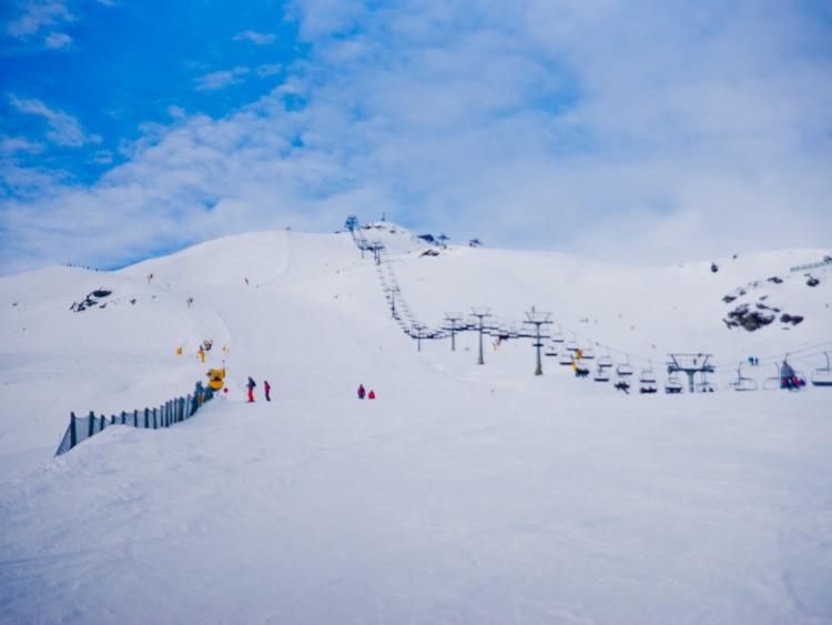 Singlereis Single Wintersport GERLOS