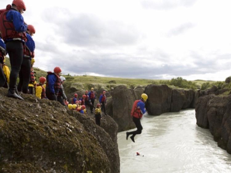 Singlereis IJsland RONDREIS ACTIEF EN NATUUR